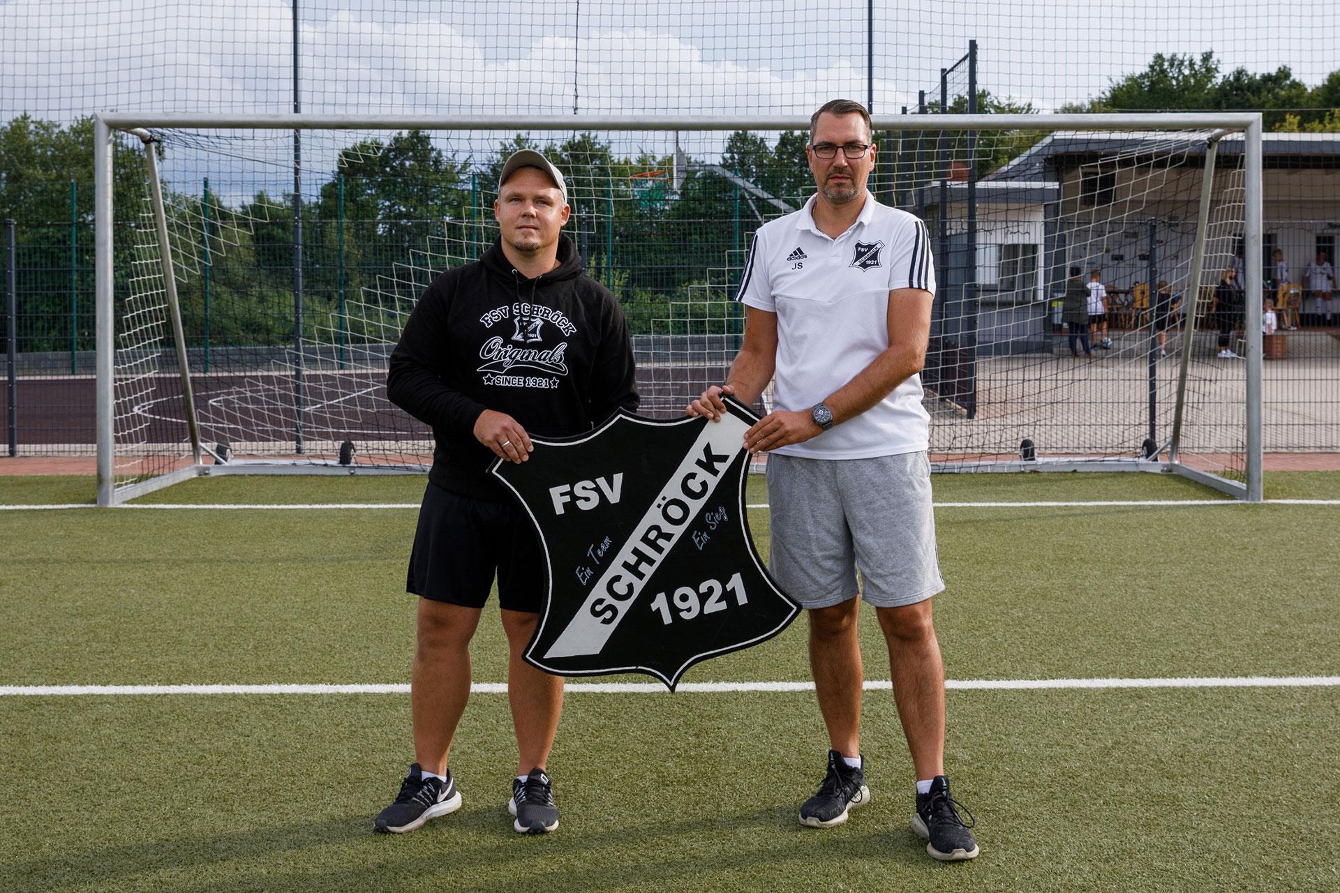 Carsten Baum & Jens Sawitzki
