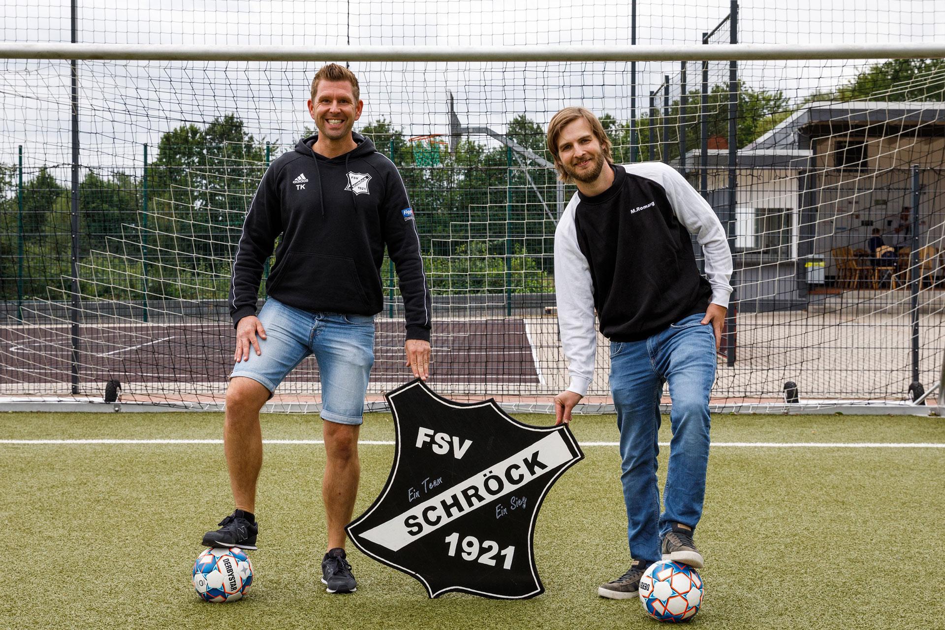 Thomas Kniepper & Moritz Romang